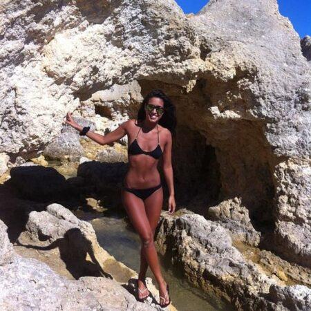 Paloma, 24 cherche une relation extraconjugale