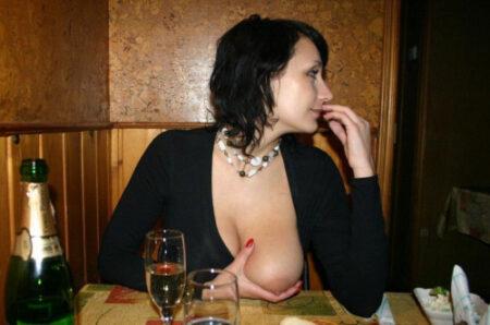 Prudence, 37 cherche une rencontre sans tabou