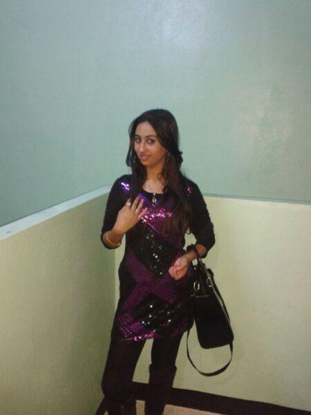 Ninon, 27 cherche une rencontre sans tabou