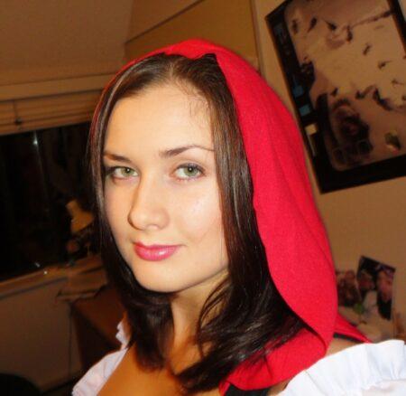 Floriane, 26 cherche une relation