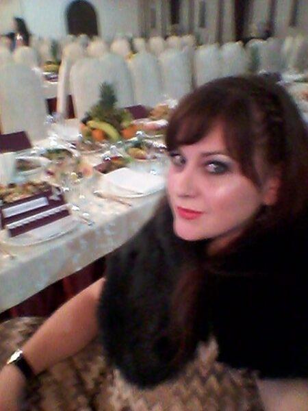 Rita dispo pour une rencontre a Montauban