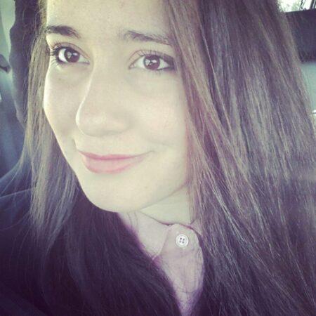 Simone, 17 cherche un dial sympa