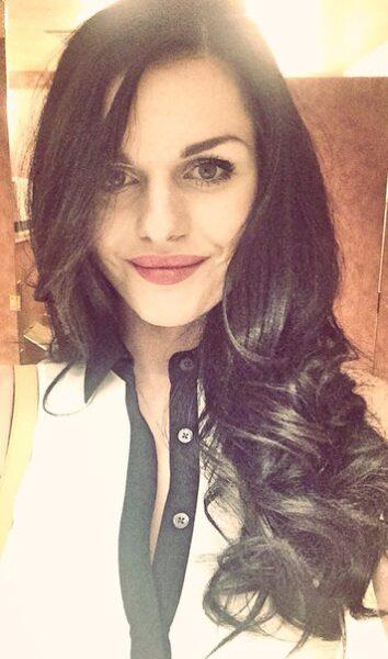 Amira, 27 cherche une rencontre sensuelle